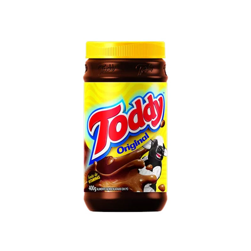 Achocolatado - Toddy Original